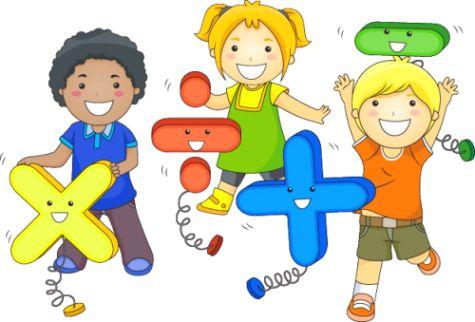 Rekenen oefenen voor groep 3,4,5,6,7 en 8