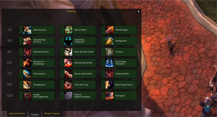 [Prot Warrior] Cheat sheet to counter Nighthold bosses #worldofwarcraft #blizzard #Hearthstone #wow #Warcraft #BlizzardCS #gaming