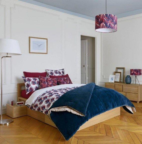 Tendance Deco 2020 Decoration Chambre Parentale Tendance Deco Et Jete De Canape