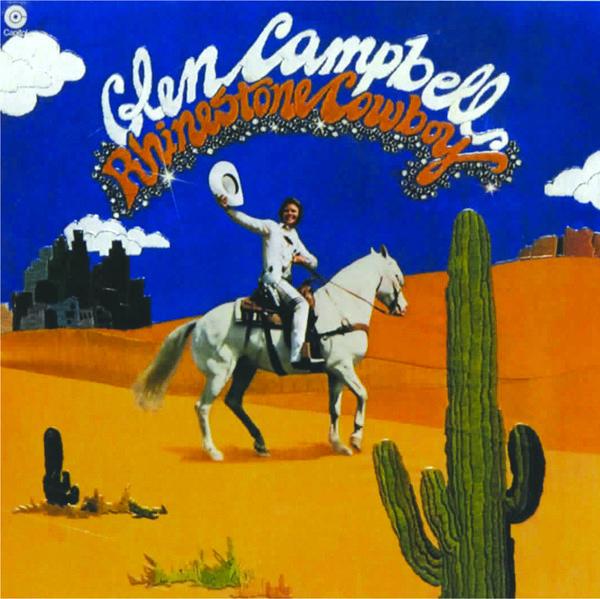 Glen Campbell - Rhinestone Cowboy - 1975
