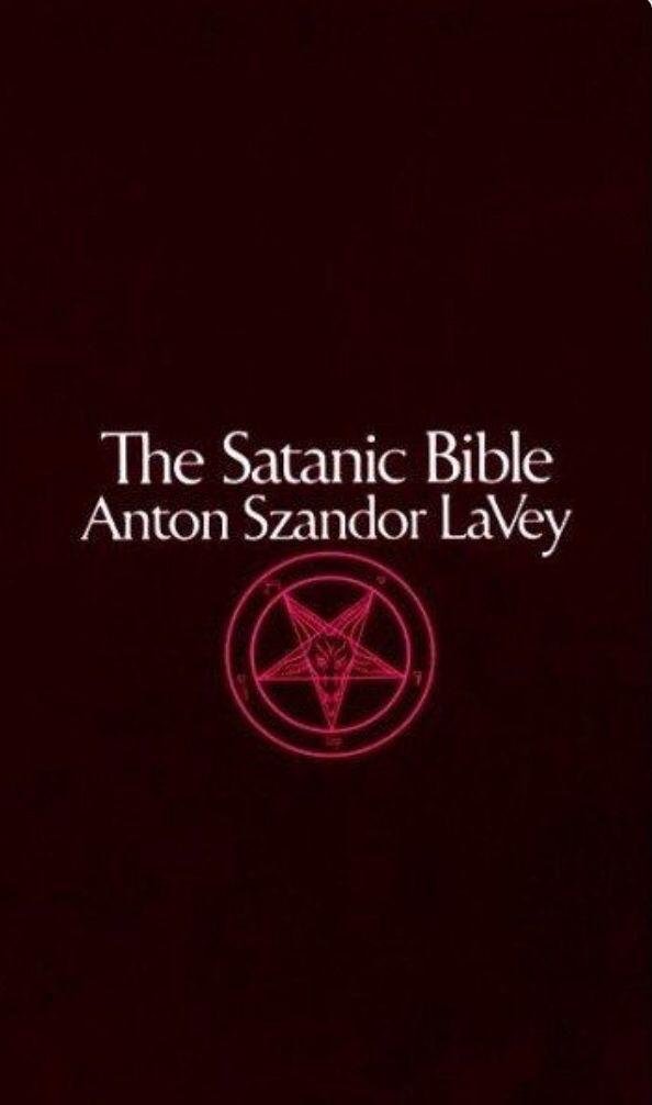 15 best books images on pinterest book lists books and playlists anton szandor lavey the satanic bible fandeluxe Choice Image