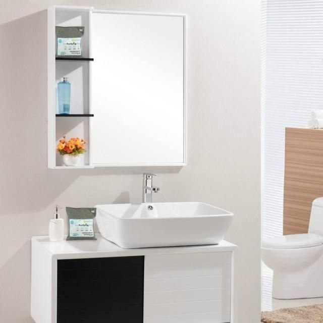 Keeping Your Bathroom Clean And Fragrant Everyday Through These Seven Tips In 2020 Bathroom Cleaning Bathroom Smells Cleaning