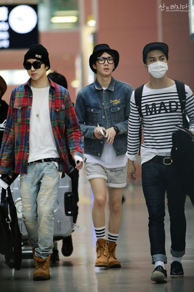 Korean Idol Street Style: A Collection Of Ideas To Try