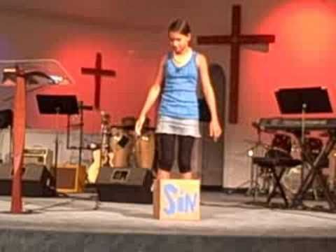 Christian Teens - Dating (Youth Group Skit & Lesson)