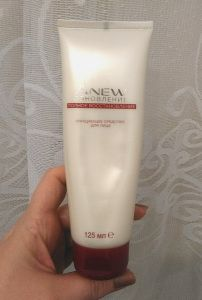 Avon Anew Reversalist Complete Renewal Cream Foaming Cleanser
