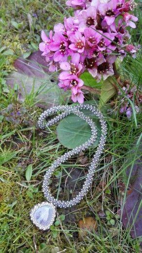 Surprise necklace