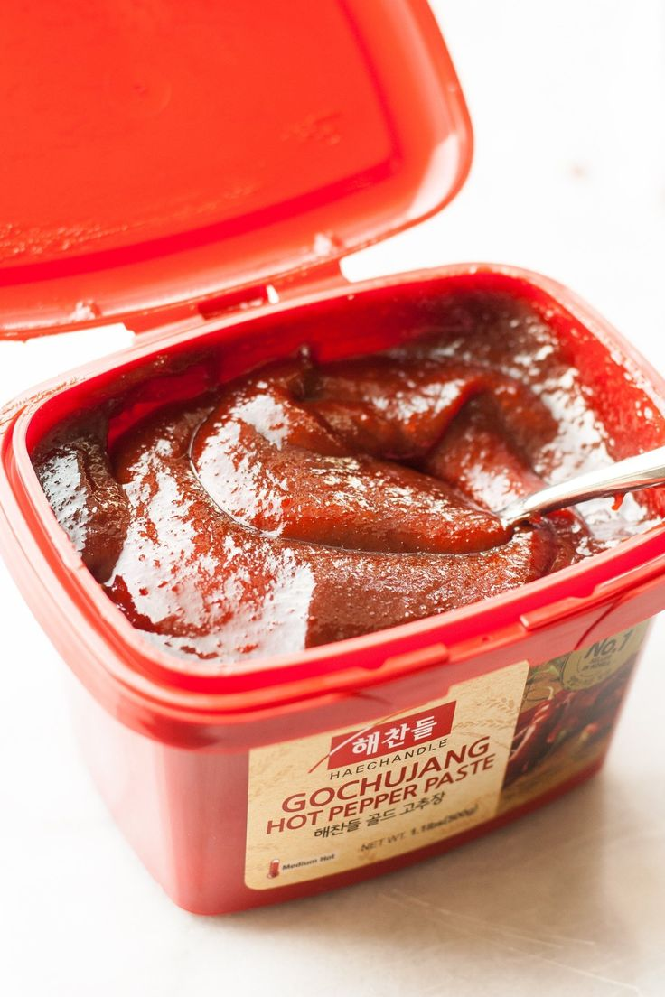 Gochujang: The Spicy Miso of Korean Cooking