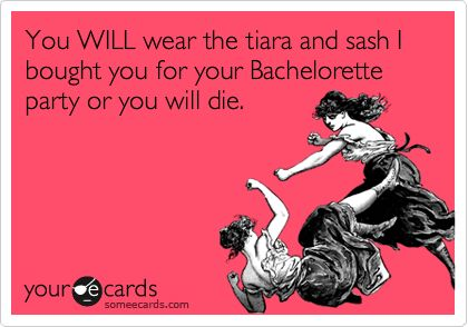 Perfect Bridesmaid quote to my sweet friend