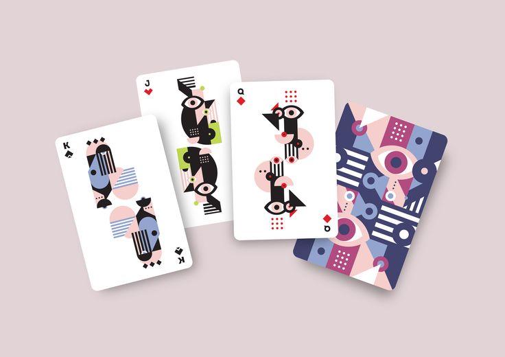 Пиктограммы игральных карт: как нескучно научиться ...