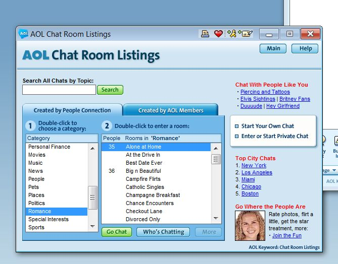 lol chatrooms