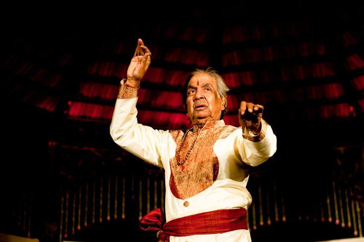 Khatak Legend Birju Maharaj