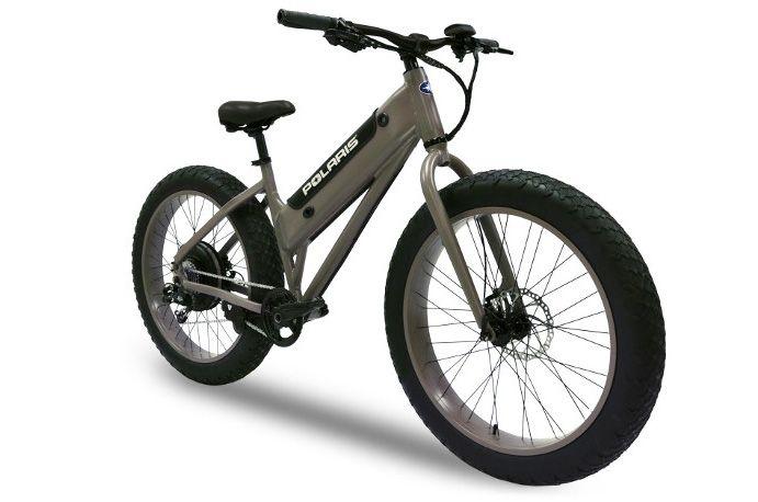Full Throttle Polaris Expands E Bike Line Motorised Bike Electric Bicycle Bike