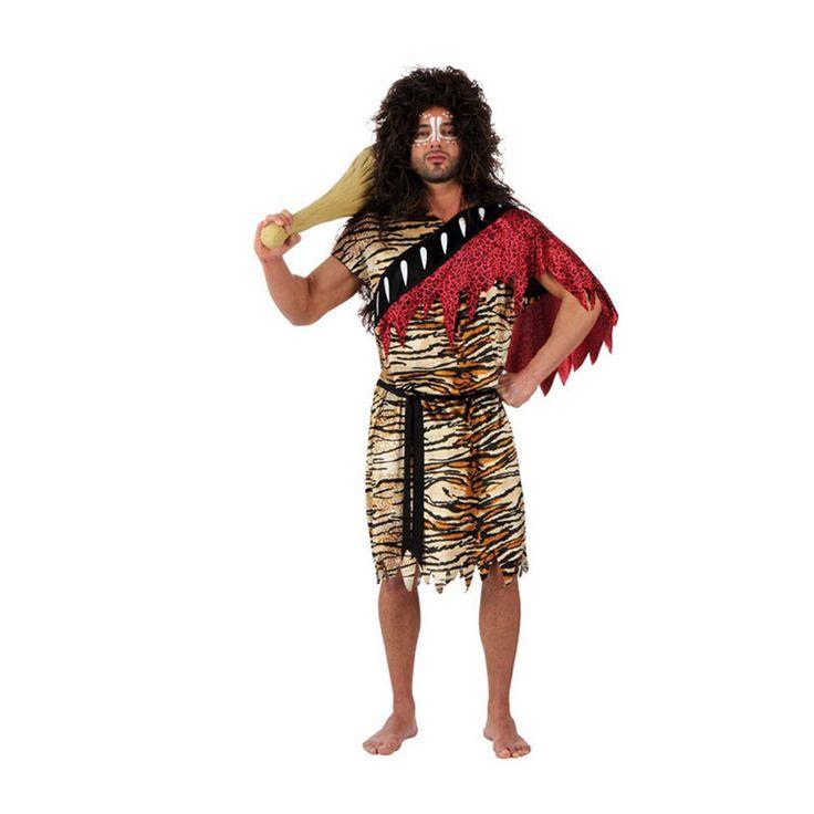 Déguisement Homme des Cavernes #déguisementsadultes #costumespouradultes #nouveauté2016