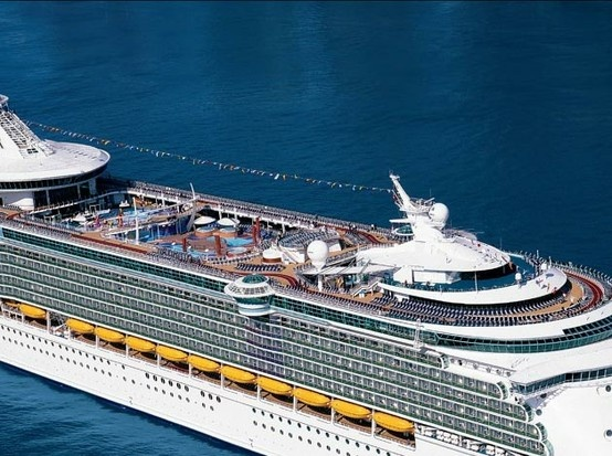 Can You Name This Cruise Ship  More Cruise Pictures