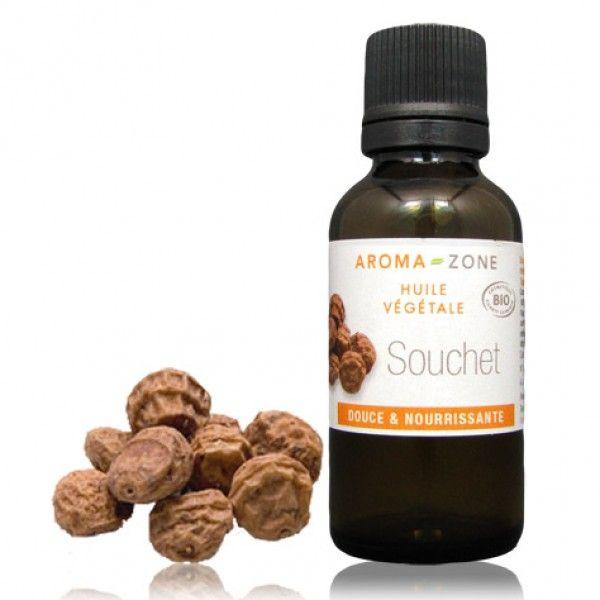L'huile végétale de Souchet : une huile magique
