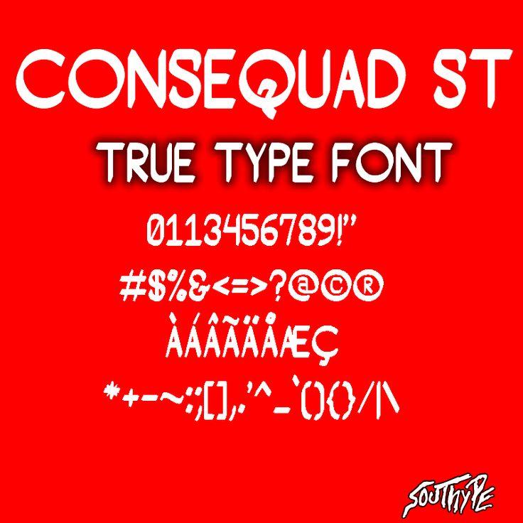 Consequad St