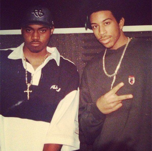 Nas & Ludacris