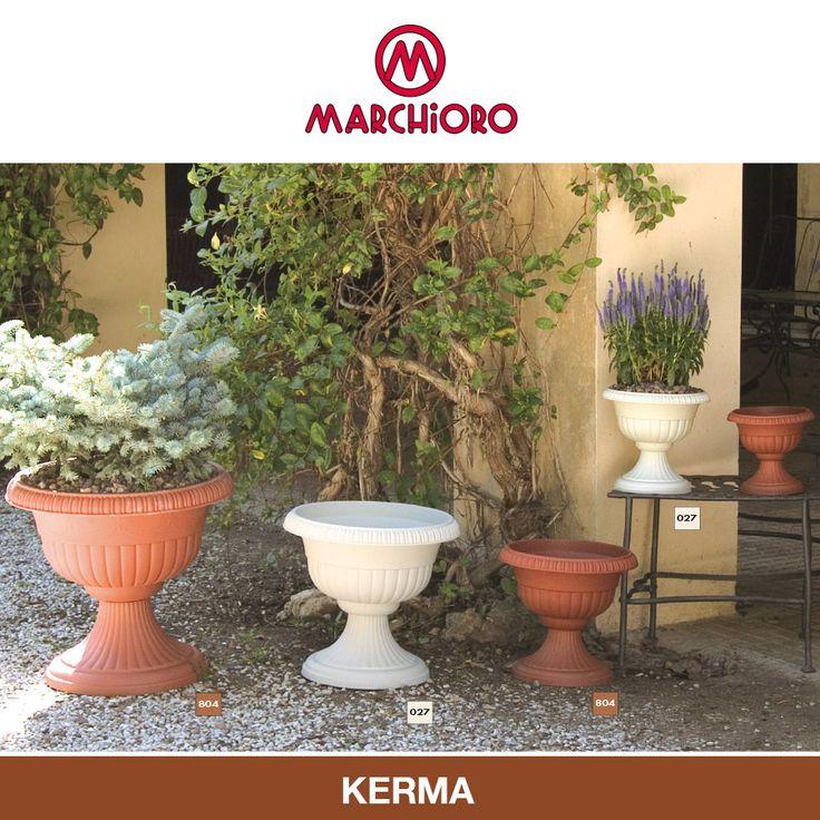 #KERMA  Collezione Batik  #marchioro #lineagarden