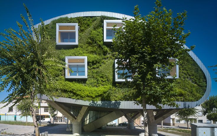 CSI-IDEA Building / Juan Blázquez + Oficina Técnica Municipal Ayuntamiento Alhaurín de la Torre