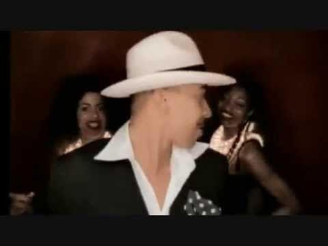 ▶ Lou Bega - Mambo No. 5 http://www.youtube.com/watch?v=YeqOLxRDsV8