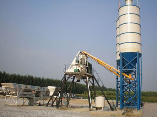 ready mixed concrete batching plant for sale simple concrete batching plant small concrete batch plant on sale small concrete batching plant small concrete batching plant price Feel free to contact me by email: sales@haomei.biz or visit our website: www.haomeimachinery.com