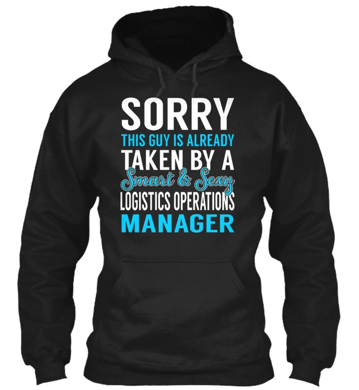 Logistics Operations Manager #LogisticsOperationsManager