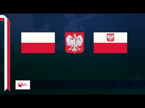 Flaga Polski - co jest, a co nie jest polską flagą? - YouTube