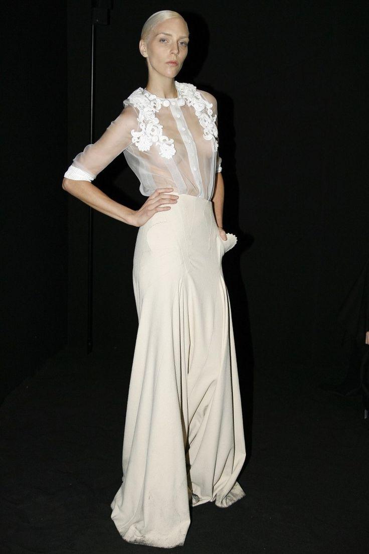 Givenchy 지방시 : Spring/Summer 2006 Haute Couture Paris : 네이버 블로그