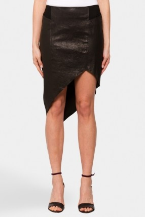 Petrol Skirt