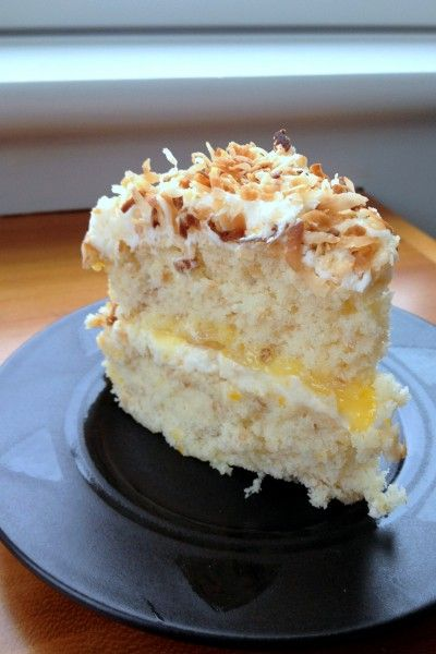 Toasted Coconut Meyer Lemon Curd Layer CakeKitchens Recipe, Joe Lemon, Coconut Meyers, Layer Cakes, Cakes Cupcakes, Curd Layered, Layered Cake, Coconut Lemon, Cookies Cakes Sweets