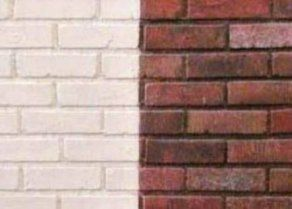 Incredible 1000 Ideas About Painted Brick Houses On Pinterest Brick House Largest Home Design Picture Inspirations Pitcheantrous