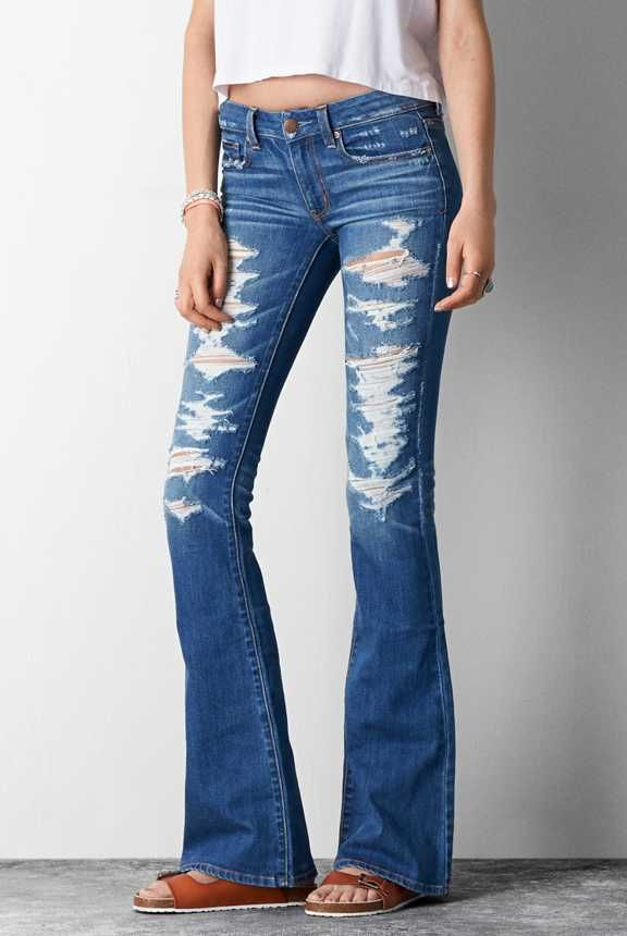 17 Best images about Denim Done Right on Pinterest | Jeggings ...