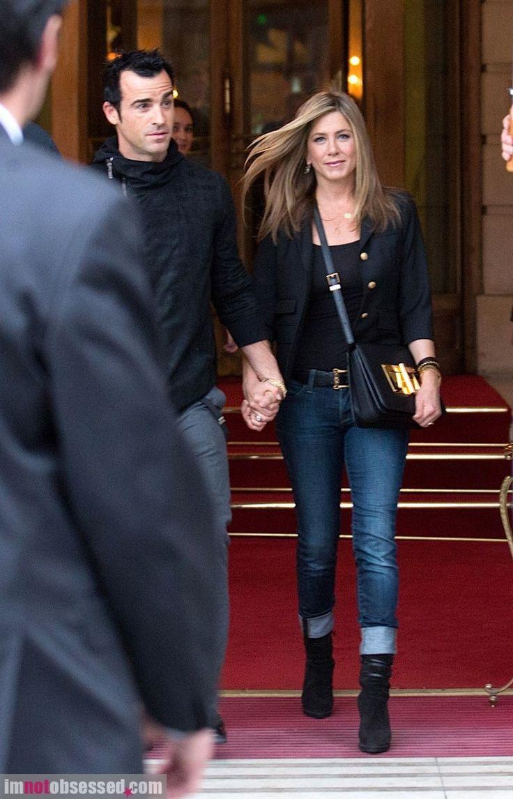 Jennifer Aniston <3
