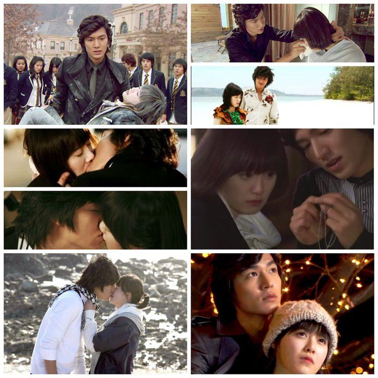 los mejores momentos de esta pareja super bella cual de todos estos momentos goo jon pyo y jan di le gustaron mas?