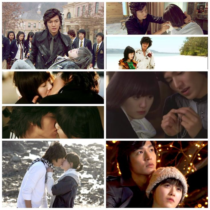 Oh, the memories! What's your favorite Goo Joon Pyo & Geum Jan Di moment in 'Boys Over Flowers'?