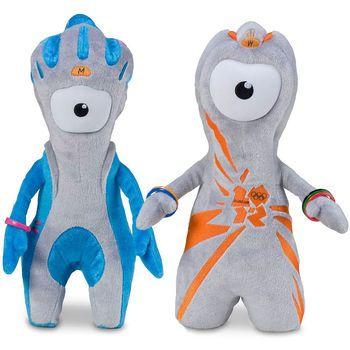 mascot 2012 - Αναζήτηση Google