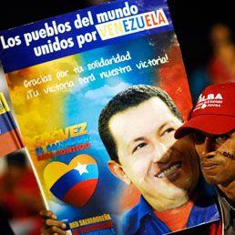 Venezuela: con la morte di Chavez si apre un nuovo capitolo di storia   06-03-13