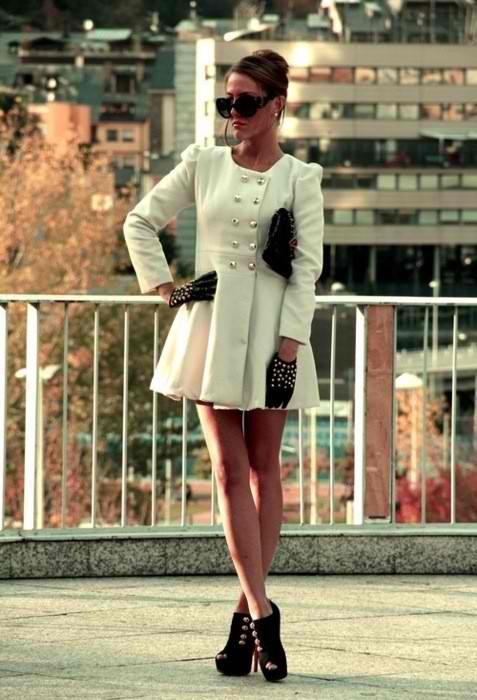 .: Jacket, Fashion, Style, Dream Closet, Clothes, Dress, Outfit, Coats