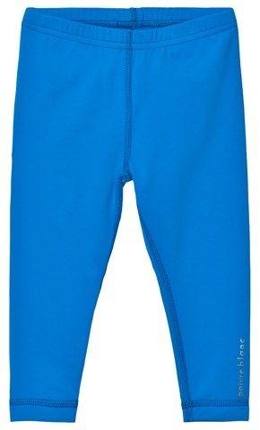 Poivre Blanc Blue Base Layer Leggings
