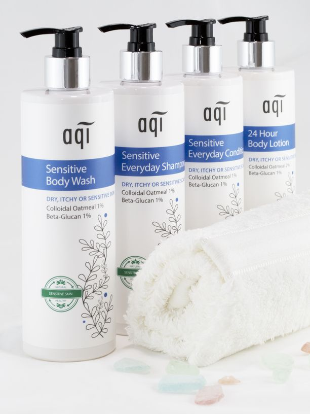 [Answer This Question] Which one runs out first; shampoo or conditioner?We are divided at AQI HQ but we all agree that one definitely runs out first😁