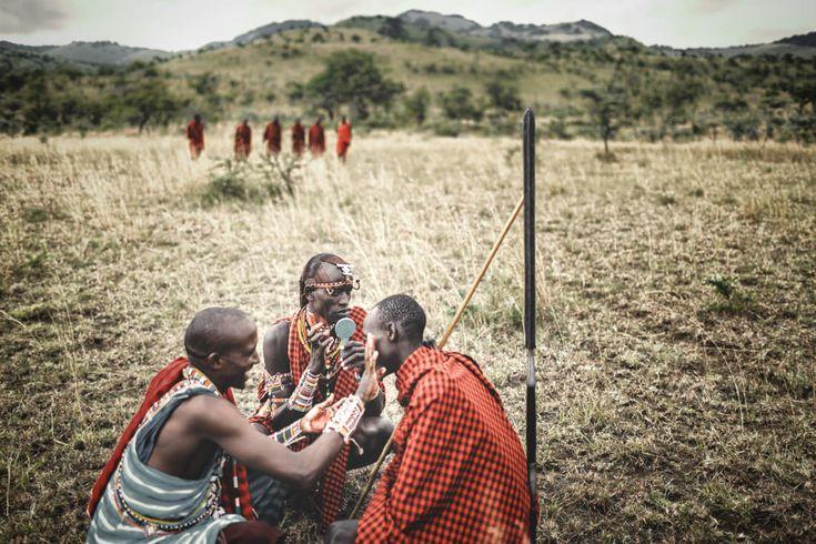 Maasai Kenya wedding Details Rustic Wedding #kenya #wedding #vintage #rustic #rusticwedding #kenyaphotographer #safari Best Destination Wedding  Kenya Wedding Photographer  Campi Ya Kanzi Nicola Tonolini Photographer Safari  Wedding Details  #maasai