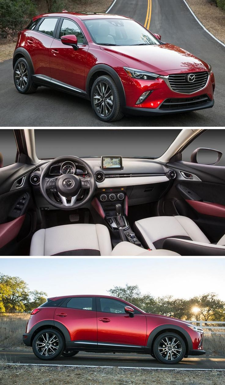 mazda in cx gallery small suv thailand of begins carscoops production the photo