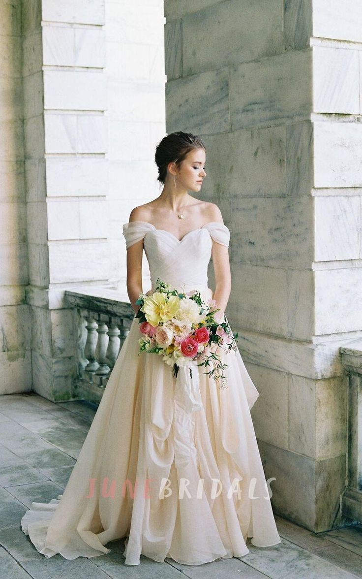 Beauty And The Beast Bridesmaid Dresses: Best 25+ Floor Length Dresses Ideas On Pinterest