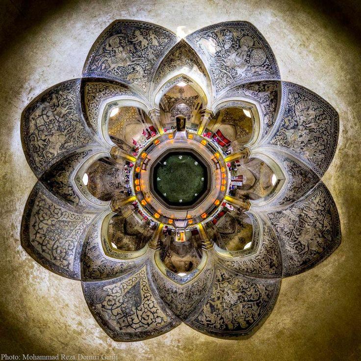 Magi med mosaik – dessa moskéer kan vara det vackraste vi någonsin sett - Sköna hem