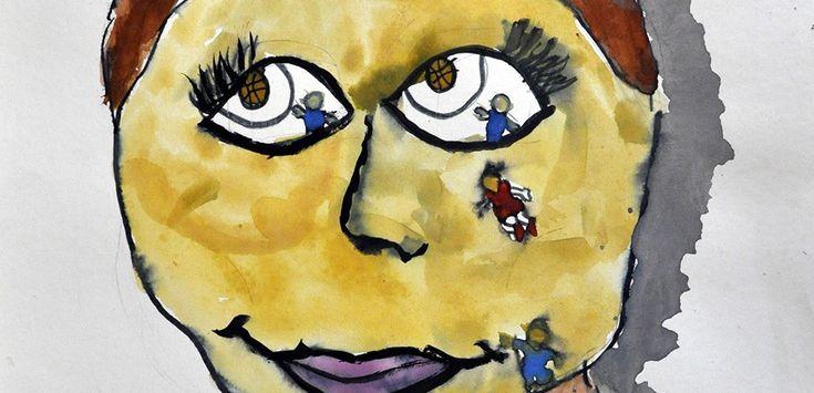 Τέχνη ανάμεσα σε δύο διαλείμματα | Τα εικαστικά έργα των μαθητών και μαθητριών του Δημοτικού Σχολείου Λουτρών Αιδηψού
