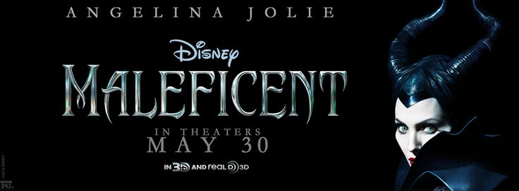 The Mistress of All Evil Captivates In Disney's Maleficent #Review #MaleficentEvent