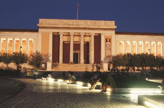 VISIT GREECE| National Archaeological Museum #museums #art #culture #athens #attica