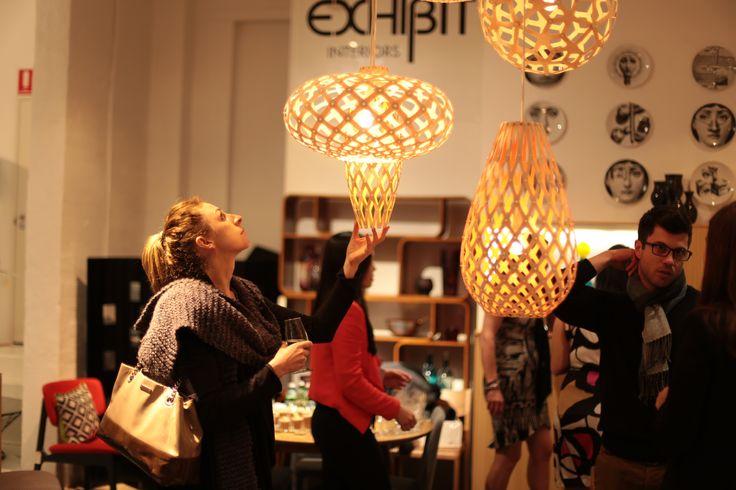 Exhibit Surry Hills Store Opening | Exhibit Interiors | http://www.exhibitinteriors.com.au/