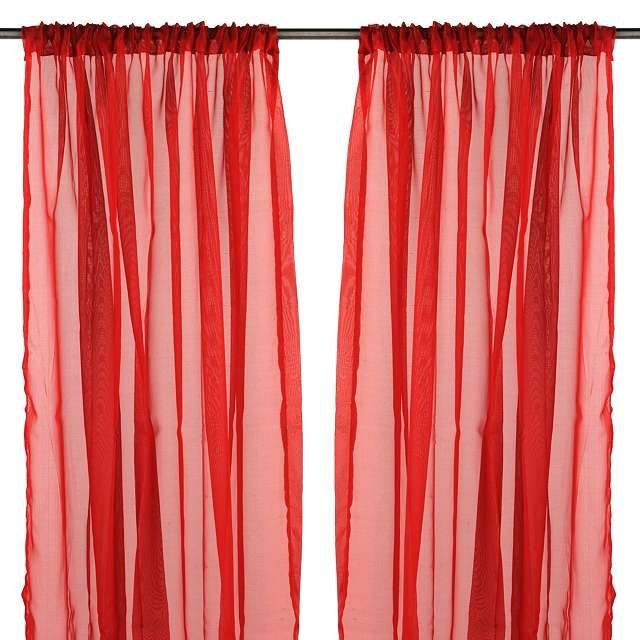 Best 25 Red curtains ideas on Pinterest Chracter counter Red