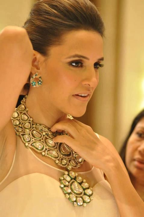 Ali Imran New Jewellery Collection 2013